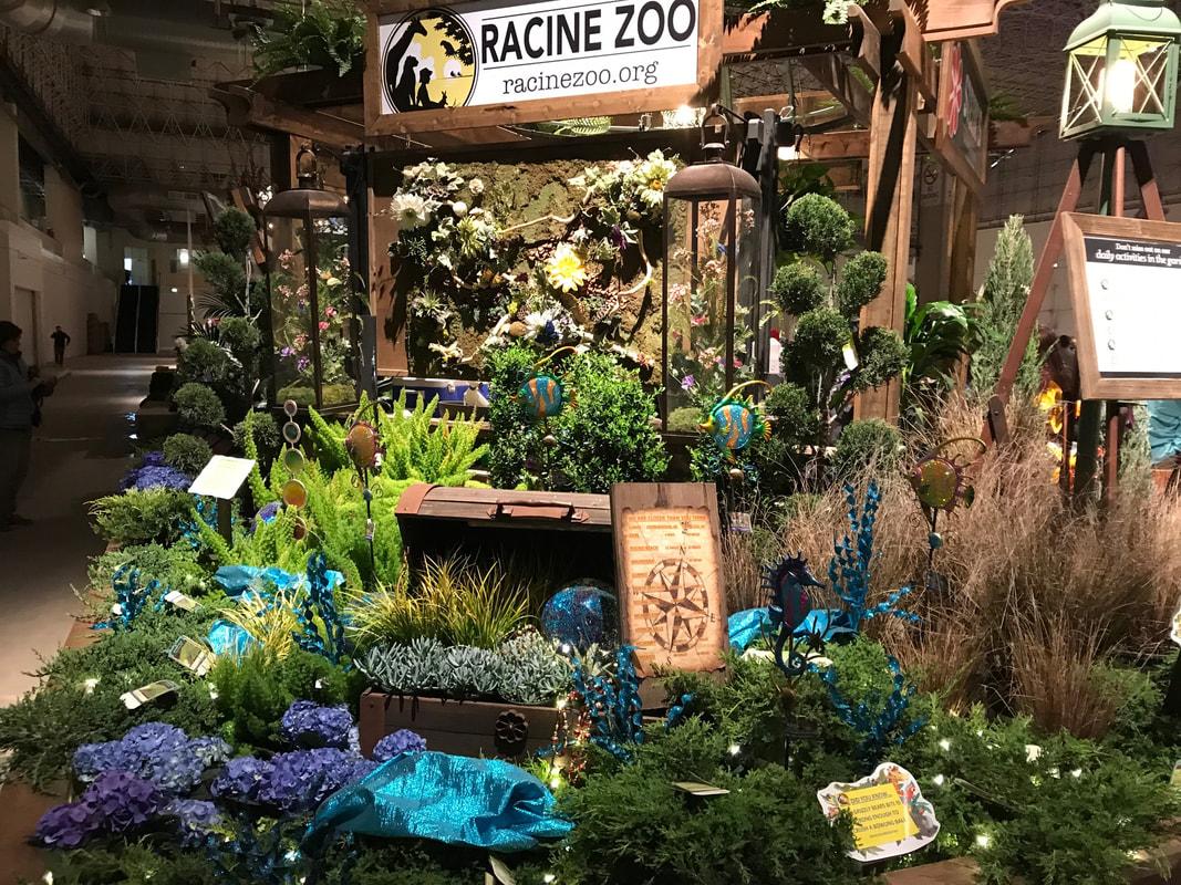 Category Chicago Flower Show Racine Garden Club